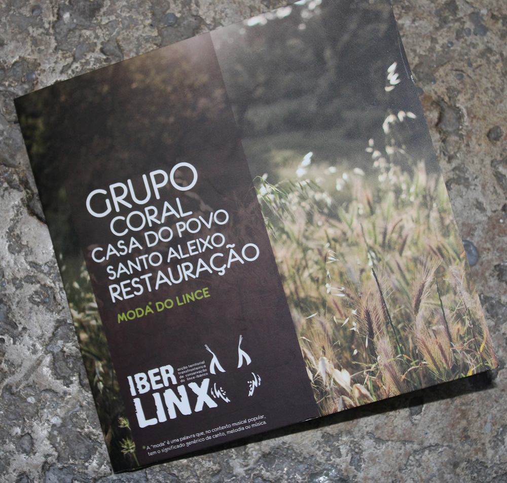 IBERLINX - SUPORTE CD